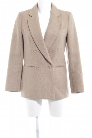 Flick Wool Blazer multicolored business style