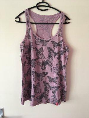 Edc Esprit Muscle Shirt lilac