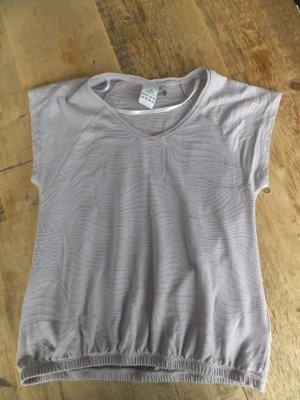 Flieder T-Shirt von Adidas