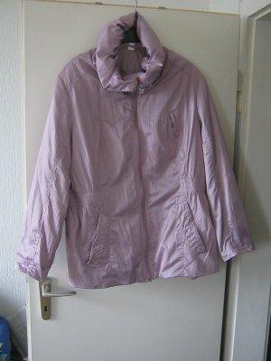 Chaqueta púrpura