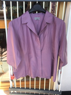 Blind Date Blouse lila
