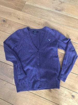 Gant V-Neck Sweater multicolored