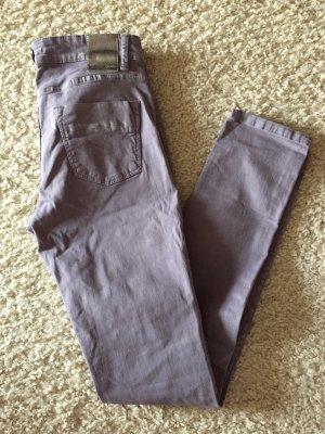 Fliederfarbene Jeans von Joop