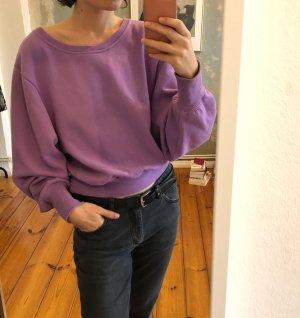 fliederfarbener & Other Stories Sweater