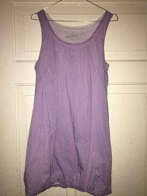 Fliederfarbenes Kleid von Zara