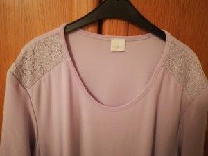 Camisa malva