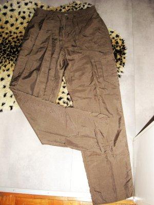 More & More Pantalón de camuflaje marrón claro