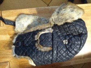 Barts Fur Hat multicolored fake fur