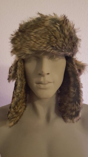 Aviator Hat multicolored