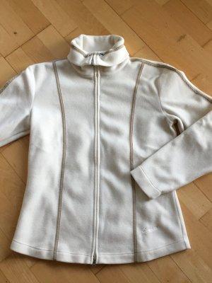 Bogner Vêtement pour la maison blanc cassé-gris clair polyester