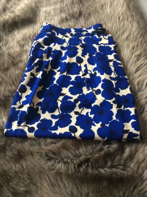 H&M Pantalon 3/4 multicolore tissu mixte