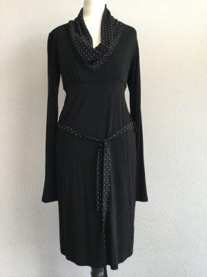 Fließendes, flgurschmeichelndes Jerseykleid von Fornarina