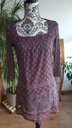 fließendes Kleid von Tom Tailor