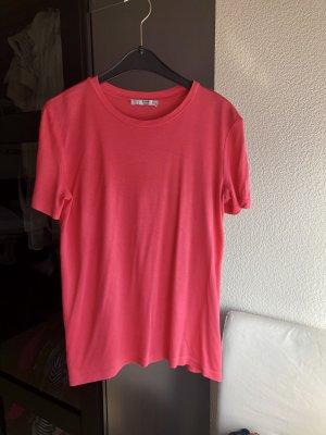 Fließendes T-Shirt, Zara