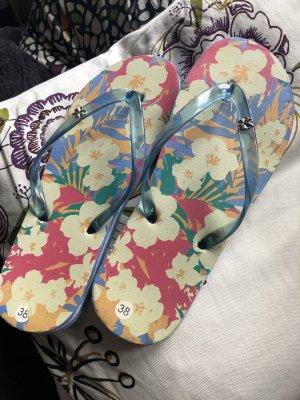 Flip-Flop Sandals multicolored