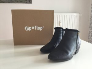 Flip*Flop Ankle Boot