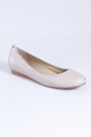 Flip*Flop Ballerinas taupe