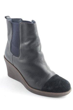 Flip*flop Chelsea Boots schwarz Casual-Look