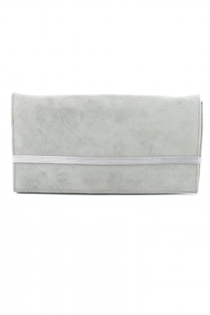 Flip*flop Clutch grau schlichter Stil