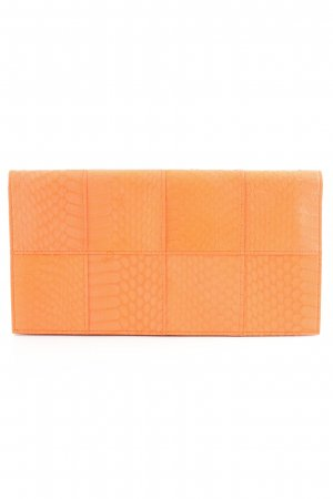 Flip*flop Clutch neonorange Party-Look