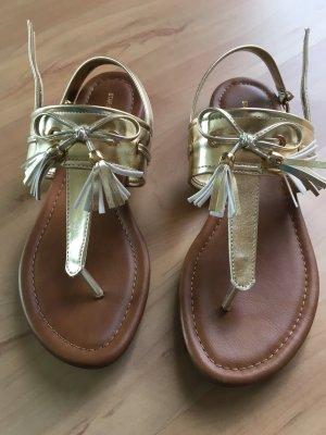 Flip Flop Sandalen Star Collection Ellie Goulding