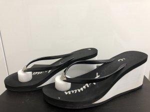 Flip-Flop Sandalen von Armani Original