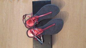 Flip Flop Sandalen von Miss Sixty, Gr. 37. NEU