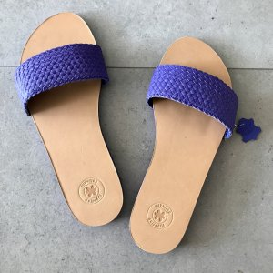 Flip*flop Mules blue-dark violet