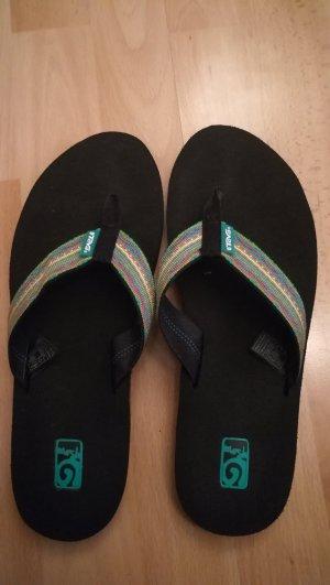 Teva Flip-Flop Sandals black