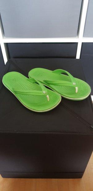 Flip Flops Crocs