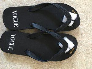 Flip*flops for Vogue in schwarz Gr. 38 *neu und original verpackt*