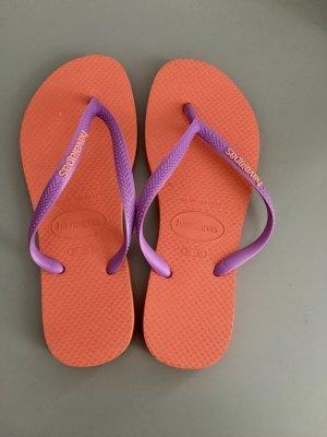 Flip Flops, Havaianas, Neu, 36