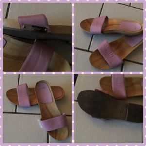 Flip Flops Holz