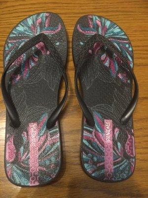 Flip Flops von Ipanema - Gr. 37/38 - selten getragen