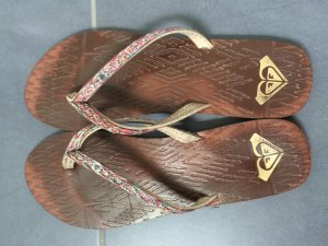 Flip Flops von Roxy in Größe 42