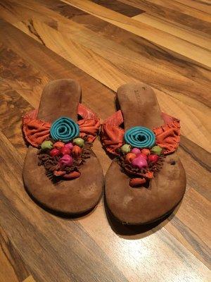Flip Flops, Zehensandale
