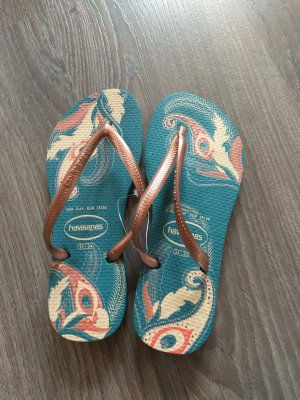 Havaianas Flip-Flop Sandals multicolored