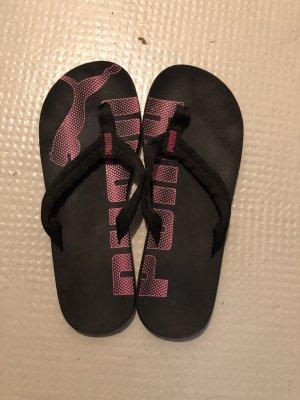 Puma Slipper Socks black