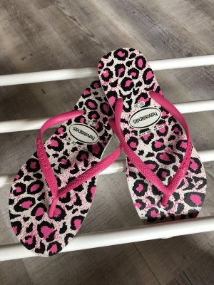 Havaianas Beach Sandals multicolored