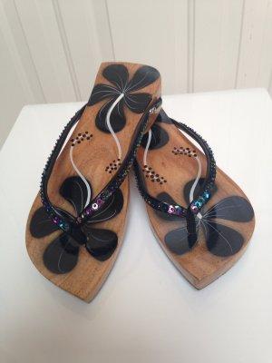Flipflops Sandalette Clogs