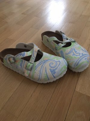 Birkenstock Slip-on Shoes multicolored