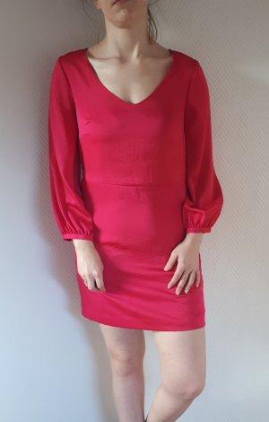floating mini-dress | H&M conscious collection *neu*