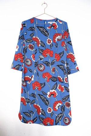 floral gemustertes A-Line Dress / Boden