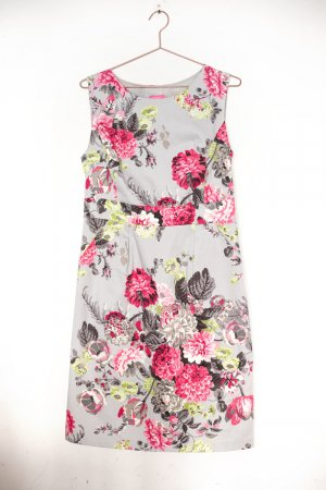 floral gemustertes Cocktail Kleid / Joules