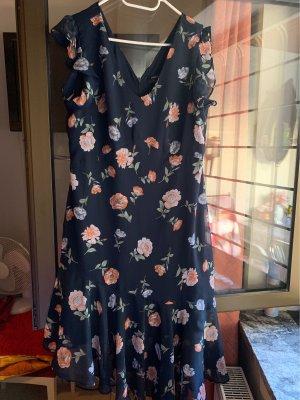 Floral Kleid