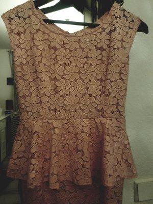 Floral Kleid Gr. 38