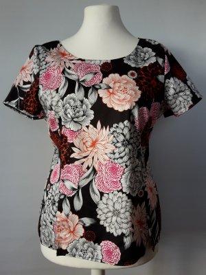 Florale Bluse von Paraphrase