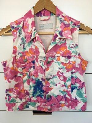 Levi's Denim Vest multicolored