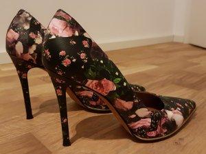 Florale Pumps von Givenchy