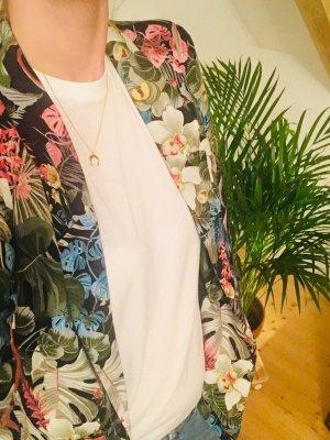 Floraler Blazer